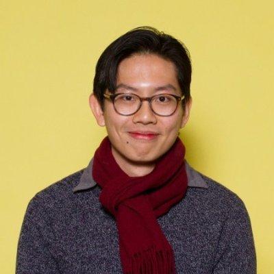 Nicholas Quah schreibt den Hot Pod Newsletter.