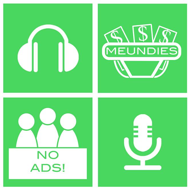 Podcasts - Werbekunden, Produzenten und Publikum haben teils unterschiedliche Interessen